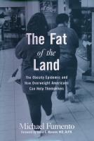 Michael Fumento and the Fat of the Land